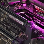 Review ASUS ROG Maximus X Apex [LGA-1151 v2]
