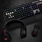 CES2018: HyperX presenta nuevos productos Gamers