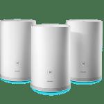 CES2018: Huawei lanza el WiFI Q2, sus equipos para Mesh WiFi