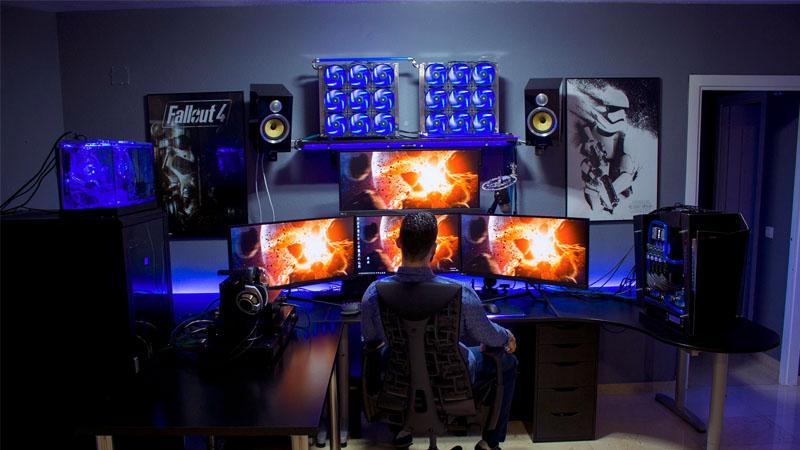 5 consejos de NVIDIA para comprar tu primera PC gamer