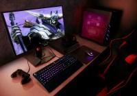 ViewSonic revela nuevos monitores de entretenimiento y gaming para experiencias totalmente envolventes