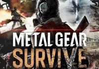 Segunda versión beta anunciada para Metal Gear Survive