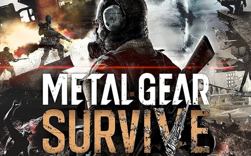 Segunda versión beta anunciada para Metal Gear Survive