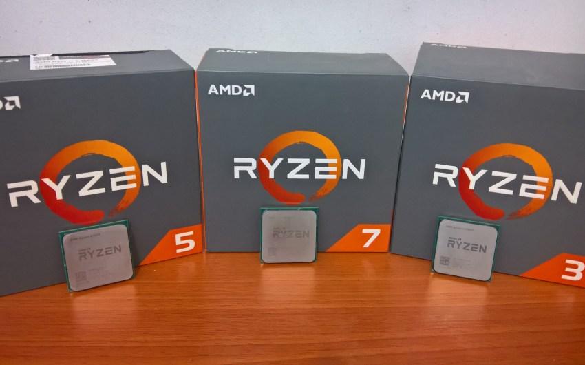 Review: Actualizaciones BIOS AMD Ryzen. ¿Todas con mejoras de rendimiento?