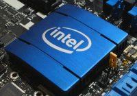 Intel revela nuevo chipset para su plataforma HEDT, Intel X399