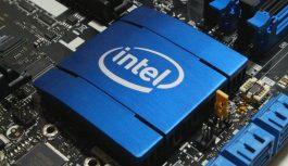 Se detecta Procesador Intel Coffee Lake-S con 8 núcleos