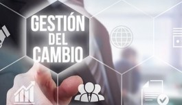 10 tips para la gestión del cambio, elemento crítico para la implementación de la digitalización