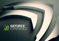 """GDC2018: GeForce Experience agrega la función """"Guardar como GIF"""""""