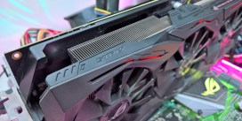 Review ASUS ROG STRIX RX VEGA 56 OC 8GB GAMING