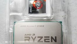AMD Ryzen 5 2600X y Ryzen 7 2700X overclockeados a 5.88GHz!!