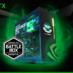 La BattleBox Essential de NVIDIA llegó a Chile