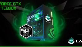 La BattleBox Essential de NVIDIA llegó a Chile