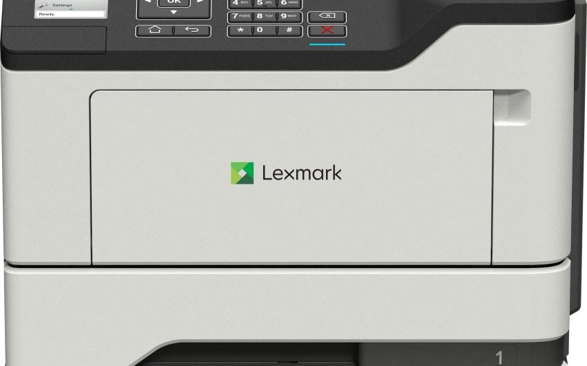La nueva generación de productos monocromáticos de Lexmark