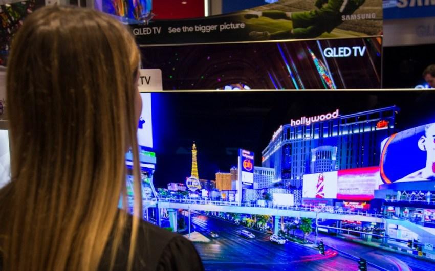 Tips: Cómo identificar si estás frente a un televisor 4K real