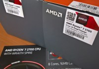Review AMD Ryzen 7 2700 y Ryzen 5 2600 [AM4 – Pinnacle Ridge]