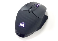 Review Mouse Corsair Dark Core RGB SE