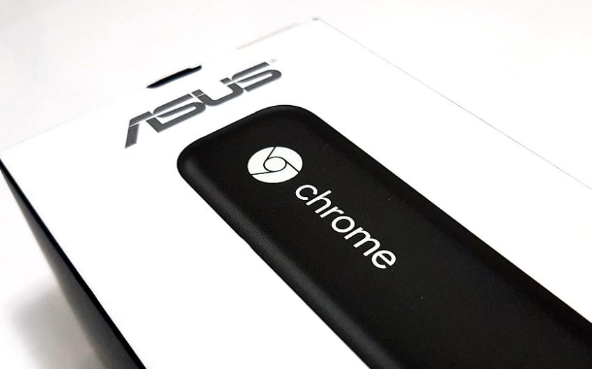 Asus Chromebit review: Chrome OS para tu TV o Monitor