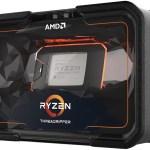 Comenzó la preventa de los nuevos Ryzen Threadripper de 2da Generación