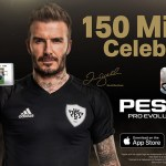 KONAMI celebra sus 150 millones de descargas de PES 2018 MOBILE