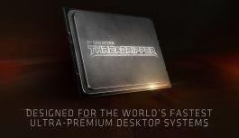 AMD lanza oficialmente su procesador más potente, AMD Ryzen Threadripper de segunda generación