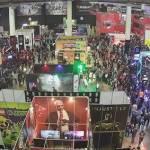 Con gran éxito de convocatoria finaliza Festigame y confirma su edición 2019