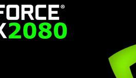 NVIDIA Registra las marcas: TURING, GEFORCE RTX y QUADRO RTX