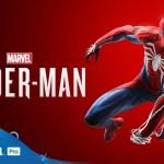 MARVEL'S SPIDER-MAN el nuevo exclusivo de PlayStation®4