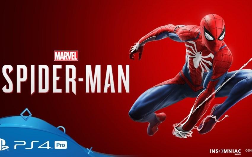 Resultado de imagen para marvel spiderman ps4