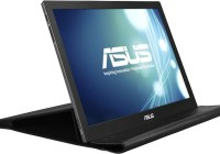 Review Monitor portátil Asus MB168B (USB3.0)