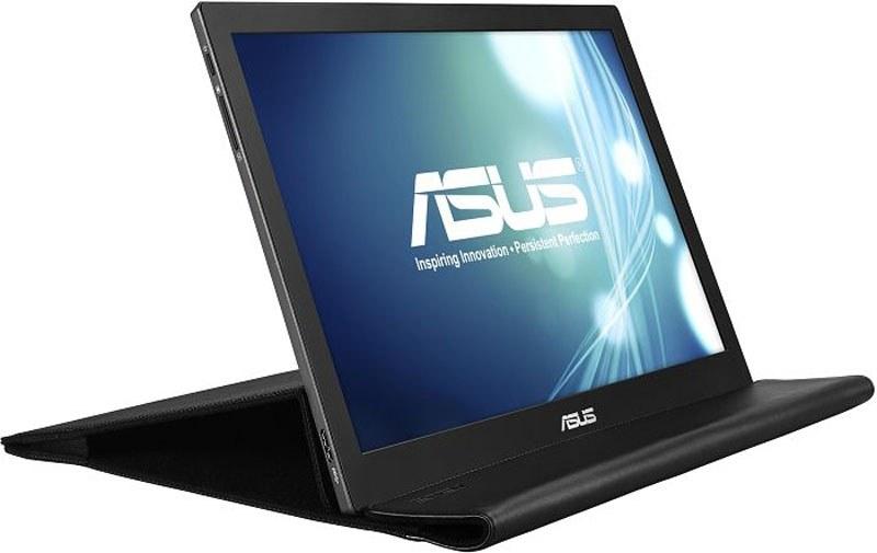 Review Monitor portátil Asus MB168B (USB3.0)