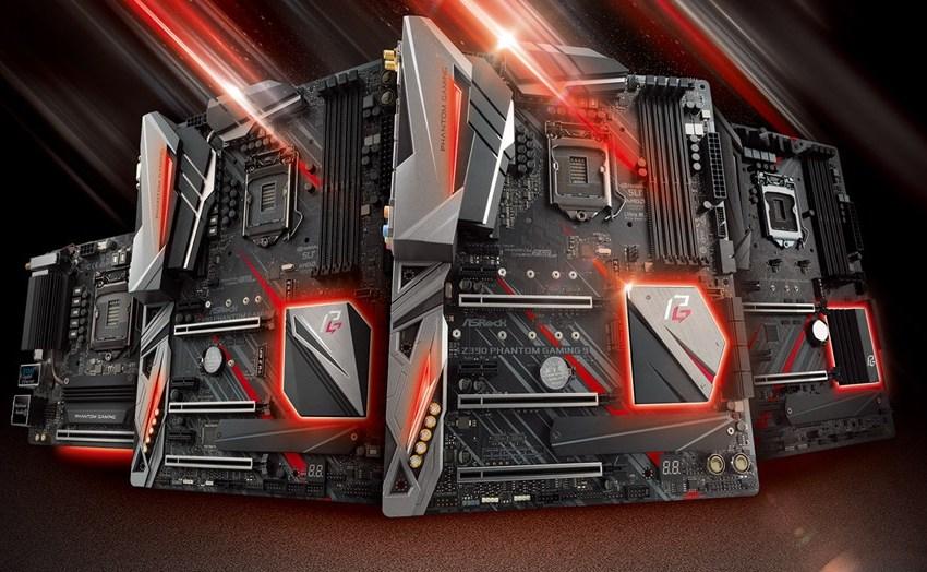 ASRock anunció que sus placas-madre y VGA serán las únicas que no estarán afectadas por los Aranceles en USA