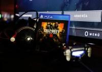 El nuevo COD: Black OPS 4 se estrena mundialmente