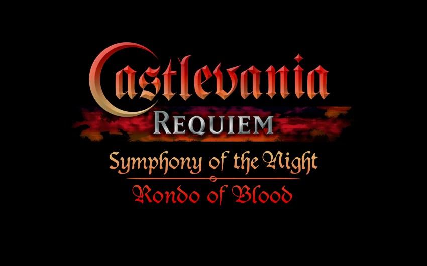 Castlevania Requiem: Symphony of the Night y Rondo of Blood disponibles en la tienda de Playstation®