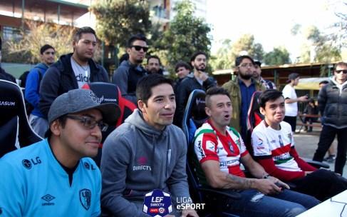 CHILE: DirecTV transmitirá hoy la final de la liga de E-Sports de Fútbol