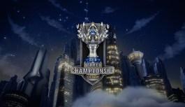 Worlds 2018: comenzó la fase de grupos del Mundial de League of Legends