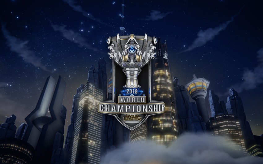 Worlds 2018: comenzó la fase de grupos del Mundial de League of Legends