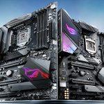 ASUS lanza sus Placas Madres Intel Z390 Series