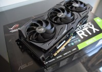 Review ASUS STRIX RTX 2080 Ti OC 11GB GAMING