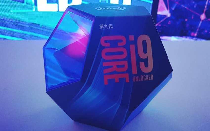 Review Intel Core i9 9900K [9na Gen – LGA-1151v2]