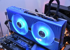 Review Sapphire NITRO+ RX 590 8 GB Special Edition