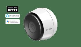 D-Link anuncia nueva gama de productos mydlink para hogares inteligentes