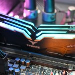 Review Team Group T-Force Night Hawk RGB 3000 MHz 2x8GB [TF1D416G3000HC16CDC01]