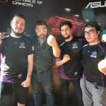 ASUS Republic Of Gamers Anuncia Patrocinio a Equipo ARACNE ESPORTS