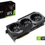 ASUS Republic of Gamers Anuncia su Tarjeta Gráfica ROG Matrix GeForce RTX™ 2080 Ti