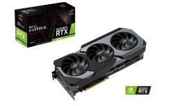 ASUS Republic of Gamers Anuncia su Tarjeta Gráfica ROG Matrix GeForce RTX™ 2080 Ti