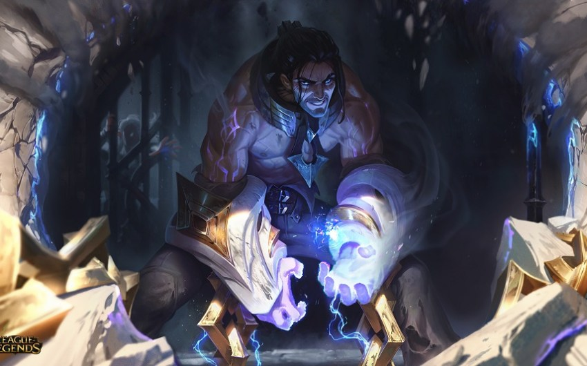 Riot Games anuncia reworks y nuevos campeones de League of Legends en 2019