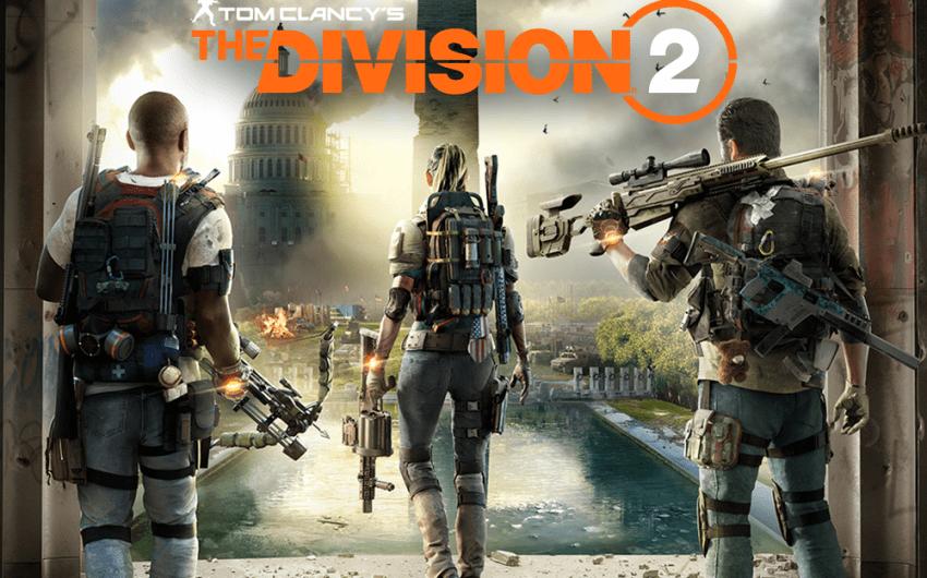 Ganate un acceso a la Beta de The Division 2 junto a Ubisoft y MadBoxPC