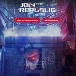 ASUS Republic of Gamers Join The Republic: Gran final de Community Challenge cierran la temporada 2018