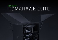 Razer presenta sus gabinetes Tomahawk y Tomahawk Elite, en conjunto con Lian Li