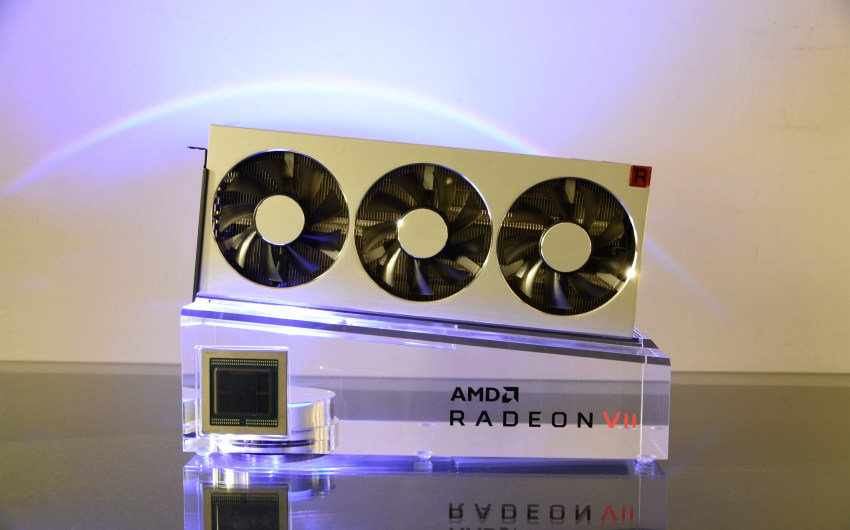Review AMD Radeon VII 16GB HBM2: Vega en 7nm